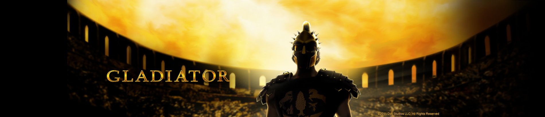 netbet vegas gladiator jackpot