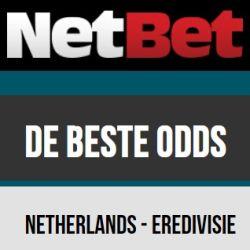 NetBet Sport: de beste odds