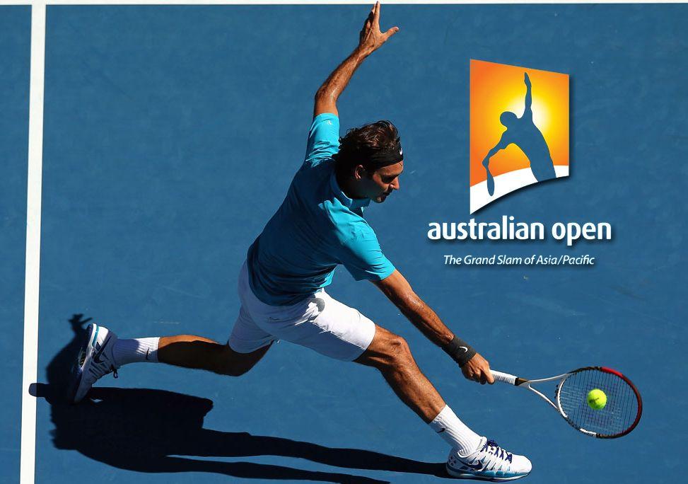 Australian open wedden op tennis