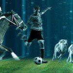Virtual Sports bij NetBet