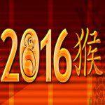 Chinees Nieuwjaar actie