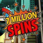 Win 5000 free spins bij NetBet Vegas!