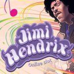 Jimi Hendrix online videoslot