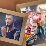 NetBet gokkast toernooi