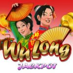 Wu Long Jackpot gokkast