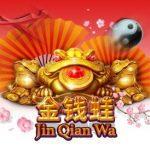 Jin Qian Wa gokkast