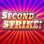 Second Strike gokkast