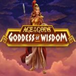 Age of the Gods: Goddess of Wisdom gokkast