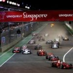 Wedden op Formule 1 Grand Prix Singapore