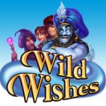 Wild Wishes gokkast