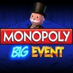 Monopoly Big Event gokkast