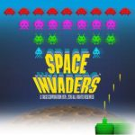 Space Invaders gokkast