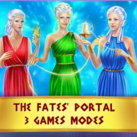 Age of the Gods: Fate Sisters gokkast