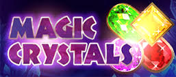 Magic Crystals gokkast
