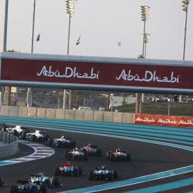 Wedden op Formule 1 GP Abu Dhabi