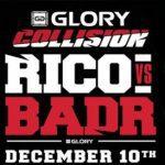 Wedden op Rico Verhoeven vs Badr Hari