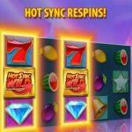 Hot Sync gokkast