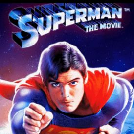 Superman The Movie gokkast