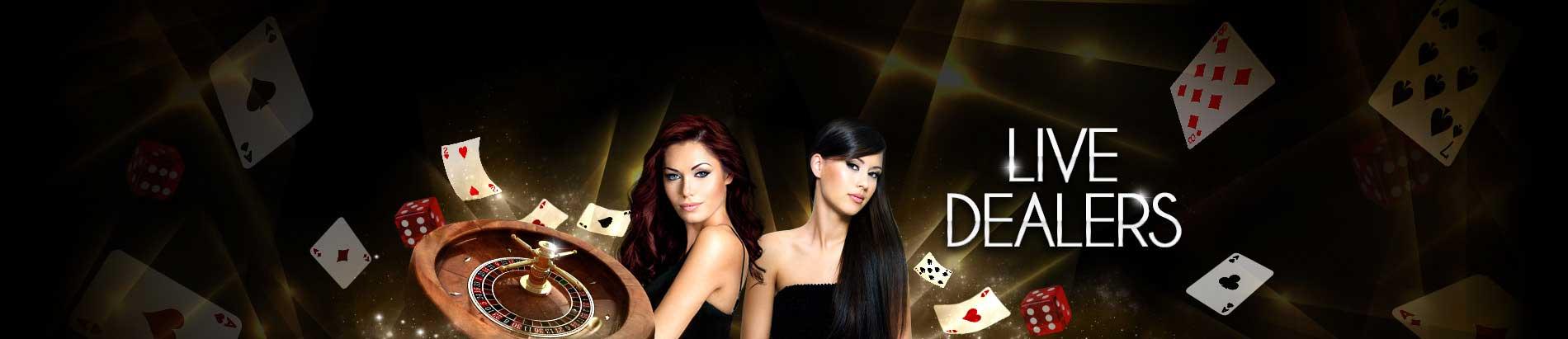NetBet live dealers casino