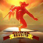 Sticky Bandits gokkast