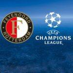 Wedden op Feyenoord – Shakhtar Donetsk