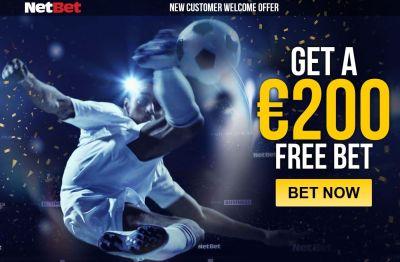 NetBet Sport bonus