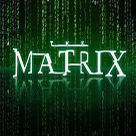 the Matrix Playtech