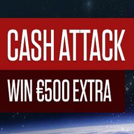 monday cash attack