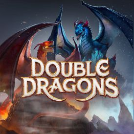 Double Dragons gokkast