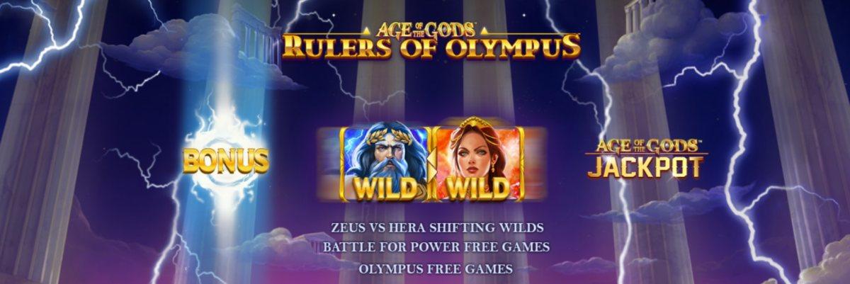 Bonus Wild