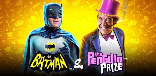 Batman & the Penguin Prize
