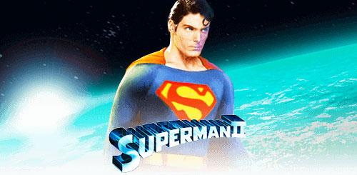 Superman 2 Playtech