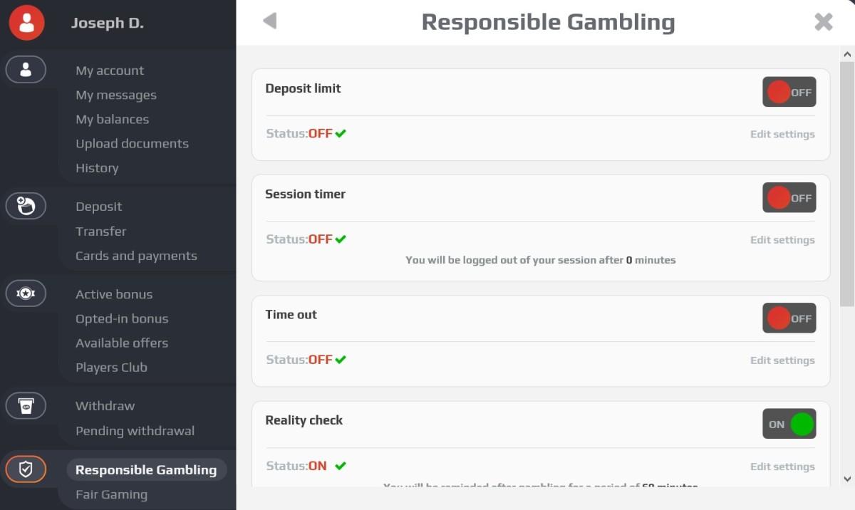 NetBet betrouwbaar en verantwoord spelen