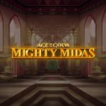 Mighty Midas gokkast